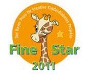 Fine Star 2011 – jetzt mitmachen und gewinnen!