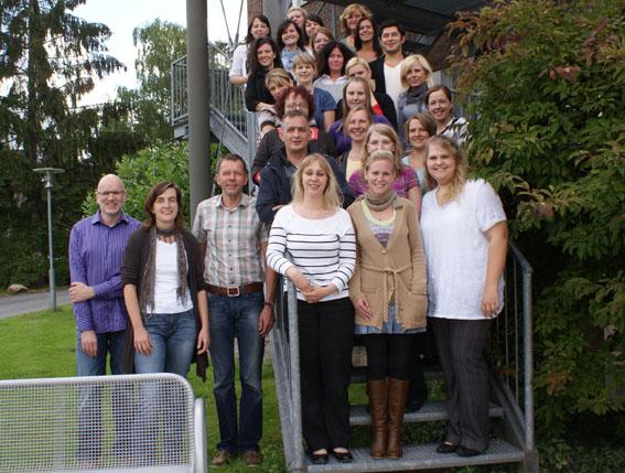 Neue Praxisanleiter in Paderborns Krankenhäusern