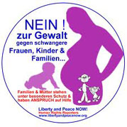 Gewalt an Schwangeren verändert Genetik der Kinder