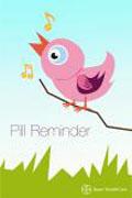 """Pill-Reminder""-App"
