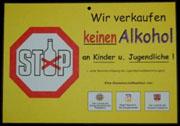 HTA-Bericht: Prävention von Alkoholmissbrauch bei Kindern/Jugendlichen