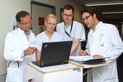 Krankenhausinfektionen vermeiden – Infektionsrate um 20 Prozent verringern