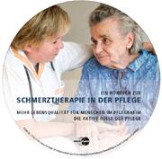 Schmerztherapie in der Pflege: Neues Hörbuch für Pflegekräfte erschienen