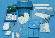 Mangelnde Versorgung mit Sterilgütern in OP-Bereichen: OP-Barometer 2011- Befragung von OP- und Anästhesie-Pflegekräften
