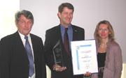 Preis für Präventivmedizin 2012: Daylong actinica® für Propylaxe des hellen Hautkrebs ausgezeichnet