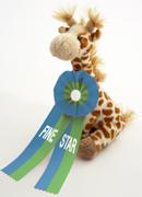 Fine Star würdigt Engagement für Kinder und Jugendliche mit Diabetes