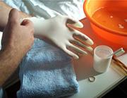 Angebote des NLGA zur Hygiene in der stationären und ambulanten Pflege