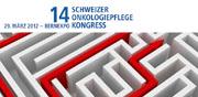 """14. Schweizer OnkologiePflege-Kongress: """"Selbstmanagement … zwischen Google und Beratung"""" 29. März 2012"""