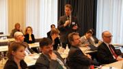"""MedInform-Konferenz zum Versorgungsstrukturgesetz: """"Erprobungsregelung von medizintechnischen Verfahren als Chance nutzen"""""""