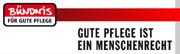 Bündnis für GUTE PFLEGE gegründet