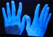 """""""AKTION Saubere Hände"""" empfiehlt eigenverantwortliche Einreibemethode"""