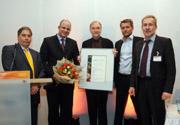 PharmaMar verleiht Wissenschaftspreis Weichteilsarkome 2012
