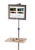 Beta- und Gammadetektion mit einem Gerät: Innovative PET-Sonde bietet zwei Messkanäle
