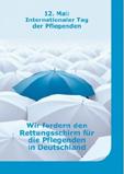 """DBfK: """"Rettungsschirm für die Pflegenden"""""""