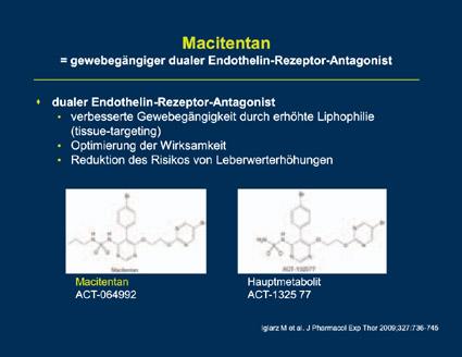 Prof. Dr. med. Ardeschir Ghofrani, Gießen: PAH-Therapie –Was bringt die Zukunft?