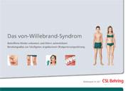 Für die pädiatrische Praxis: Neuer Beratungsatlas zum von-Willebrand-Syndrom
