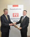 PZ Innovationspreis 2012: Mit Zelboraf® erstmals gezielt gegen schwarzen Hautkrebs