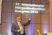 EUHA-Kongress 2012: High-Tech im Dienst des Menschen