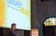 BERLIN-CHEMIE verleiht SilverStar Förderpreis 2012