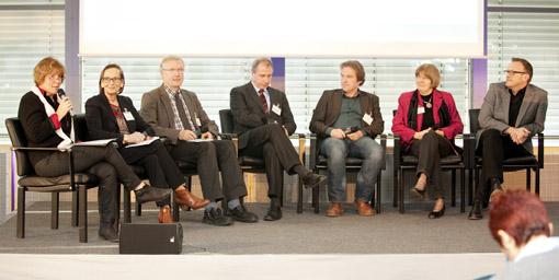 92. Aachener Hospizgespräche: Palliativversorgung muss ins Bewusstsein der Gesellschaft