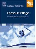 Nauerth, Annette; Bonse-Rohmann, Mathias; Hüntelmann, Ines: Endspurt Pflege, Bd.1