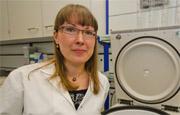 Bayer Thrombosis Research Award 2013 für Dr. Krystin Krauel