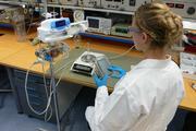 """""""Sichtprüfung"""": Neues Gerätesystem erleichtert Arbeitsalltag des Pflegepersonals"""