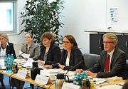 Neues Forum zur Palliativ- und Hospizversorgung in Deutschland