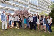 18 spanische Pflegekräfte arbeiten seit 1. August in Hannover: Spanische Fachkräfte .