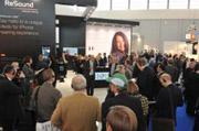 58. Internationaler Hörgeräteakustiker-Kongress 2013: Technologische Produkte und Handwerk auf Spitzenniveau