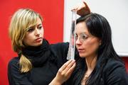 Augen-Training: Neue Therapie hilft Schlaganfall-Patienten, das räumliche Sehen zu verbessern