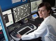 Neues Testsystem beim Kampf gegen Bakterien: Krankenhauskeime mögen keine nanorauen Oberflächen