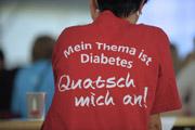 """""""Die Zukunft gehört mir"""" – Novo Nordisk fördert Austausch unter Jugendlichen mit Diabetes im vierten Camp D"""
