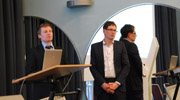 24. Symposium Intensivmedizin + Intensivpflege Bremen – Sepsis früher erkennen mit neuer Software:  SmartSonar Sepsis unterstützt leitlinienkonforme Diagnose