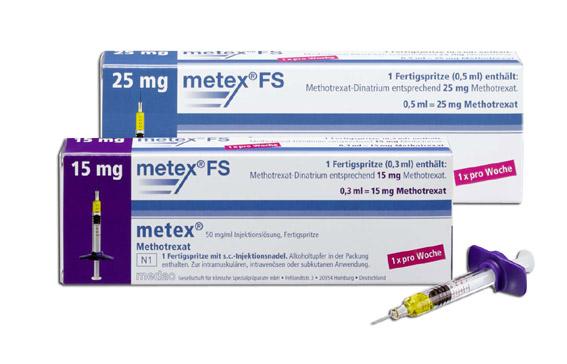 Medac-Symposium auf dem DGVS Kongress 2014 zur Methotrexat-Therapie bei Morbus Crohn(1): Krankheitskontrolle und Patientenselbstbestimmung mit Methotrexat