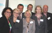 Bundesverband Pflegemanagement: Der neue Vorstand ist gewählt