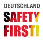 Initiative SAFETY FIRST!: Arbeitsschutz in der Pflege noch nicht angekommen