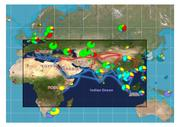 Von Ostasien in die ganze Welt: Neue Studie zur Ausbreitung multiresistenter Tuberkulose-Erreger