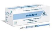Neue Dosierung: Copaxone® 40 mg dreimal wöchentlich – Bessere Verträglichkeit bei gleicher Wirksamkeit