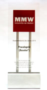 MMW-Preis 2015 geht an Prucaloprid (Resolor®)