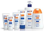 Jetzt neu in Deutschland: Innovative Komplettlösungen in der medizinischen Hautpflege – Medizinische Hautpflegeprodukte letiAT4, letiSR und letiXer