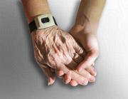 Digitalisierung im Pflegeberuf: Scanner reduzieren bürokratischen Aufwand