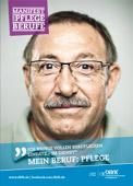 """Prognos-Studie """"Arbeitslandschaft 2040"""": Pflege für die Pflegeberufe!"""