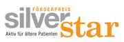 SilverStar Förderpreis 2016: Jetzt bewerben