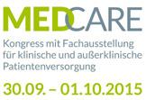 MedCare: Update Wundbehandlung – Leipzig: 30. September – 1. Oktober 2015