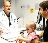 Typ 1 Diabetes Prävention: Insulin-Impfung im 2. Testlauf