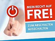 DBfK startet Aktion: 'Mein Recht auf Frei'