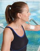 THERAPIEN. HAND IN HAND.: NEU: Fixomull® transparent – So anschmiegsam wie eine zweite Haut