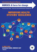 Handbuch zum Internationalen Tag der Pflegenden 2016