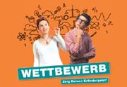 Die Gewinner des Jugendwettbewerbs der Deutschen Alzheimer Gesellschaft stehen fest: Erfindungen zum Erinnern